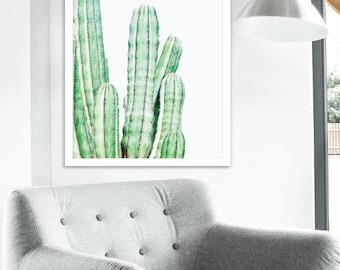 Cactus Art Print, Best Selling Items, Cactus Printable Art, Cactus Poster, Cacti Decor, Cactus Photography, Cacti Art, Cactus Prints,Cactus
