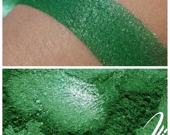 XGreen - Sparkling Green - Pigment