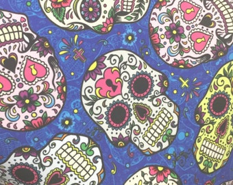 Skull Car Seat Cover Etsy