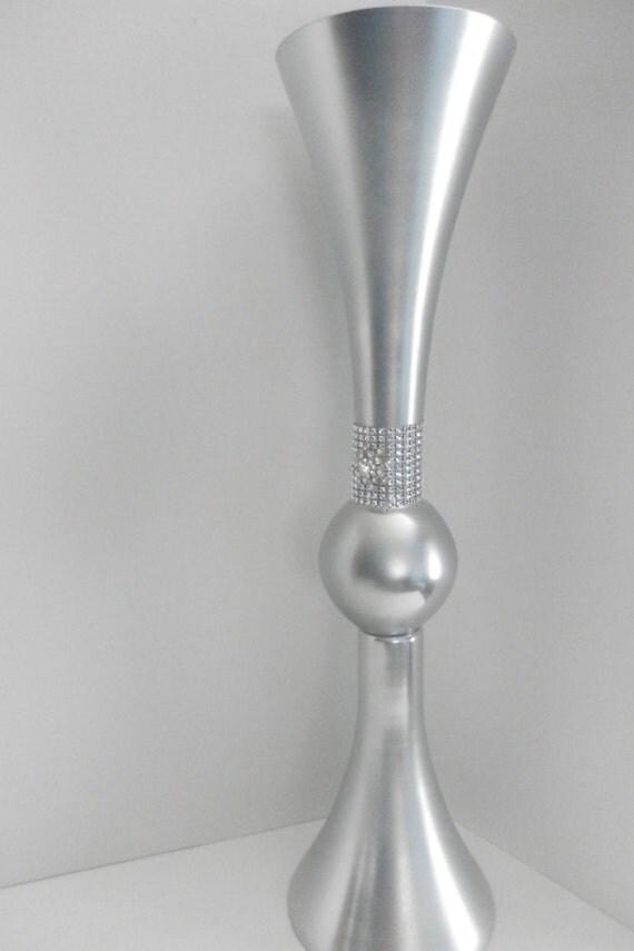 Wedding centerpiece tall h tower vase