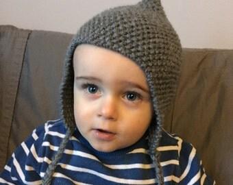 Baby/child bonnet - bonnet pour bébé/enfant