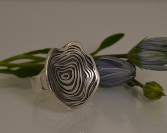 Silver ring, handmade ring, fashion ring, design ring, exclusive ring, women ring, unique ring, modern jewelry, fine jewelry, native jewelry