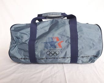Bag ADIDAS 1984 Olympics Los Angeles 1984, Adidas Originals, the 23rd Olympiad, 1984 Summer Olympics Games