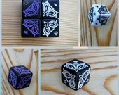 Henna Dice / Set of 2 / D...