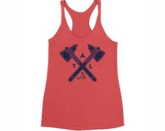 Atlanta Tank Top | Atlanta Shirt, ATL Tank, ATL Shirt