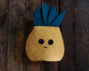 Pineapple Plush Toy
