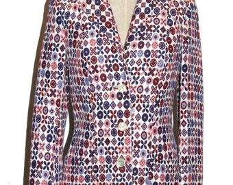 70'S TAPESTRY JACKET