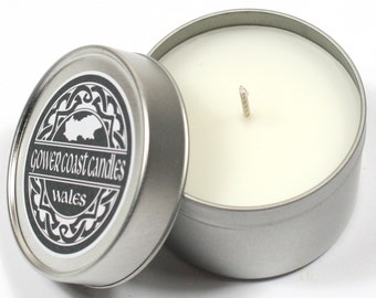 Creed Handpoured Highly Scented Candle Tin