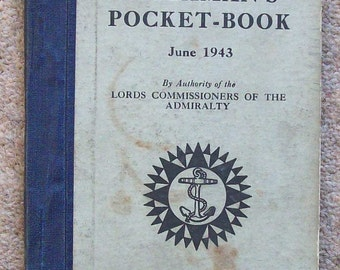 Seaman's Pocket Book 1943