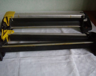 carrier, 2-3 pairs for car roof rack, french vintage, 1980