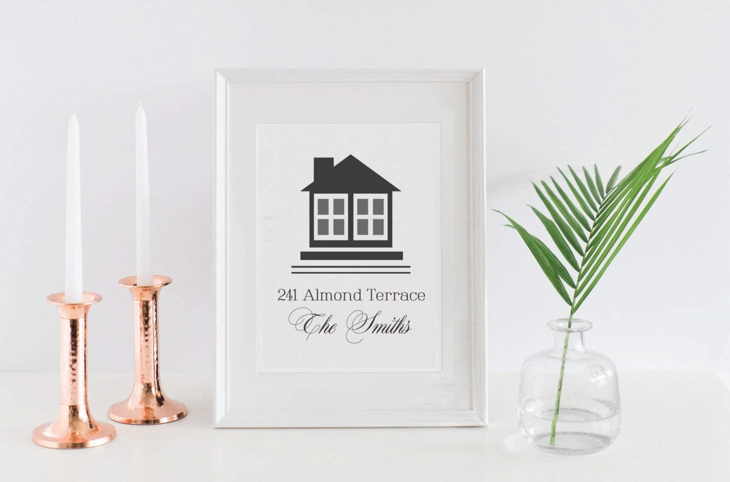 Personalized home sign new home sign new home housewarming for New home sign