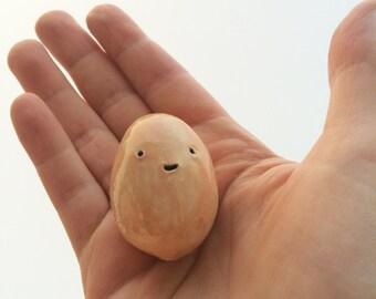 Friendly Egg