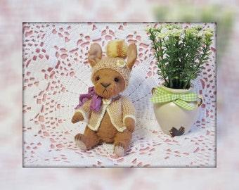 Teddy Bunny 13.5 cm.