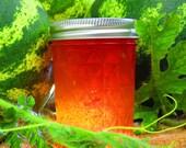 Organic Watermelon Jam