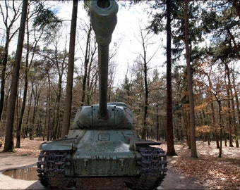16x24 Poster; Is 2 Iosif Stalin Tank Pic4