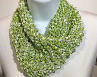 Meredith Cowl for Spring