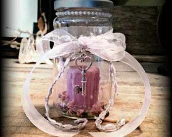 Love Spell Jar