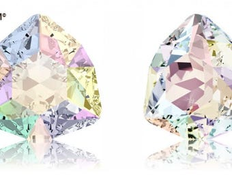 Swarovski 4706 - Trilliant Crystal Fancy Stone