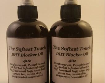 DHT Blocker Scalp Oil