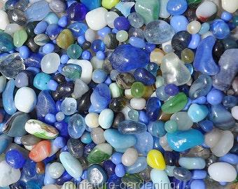 Decorative Pebbles for Miniature Garden, Fairy Garden
