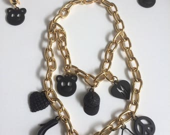 Jewelry Moschino