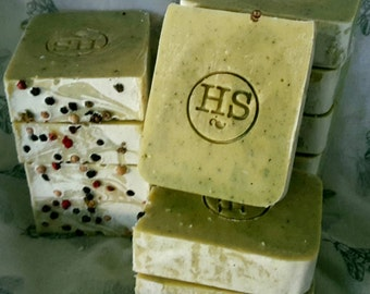 IRISH SONG - Manly Men's Soap Bar - LIMITED