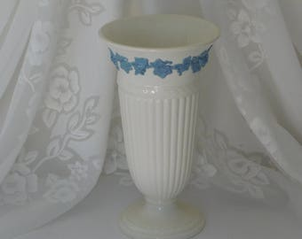 Vase, Flower Container, Wedgewood