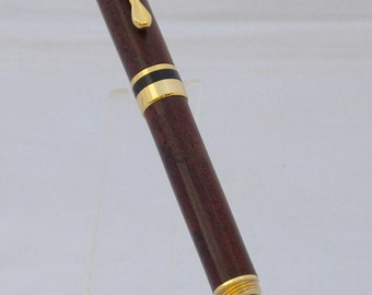 Rosewood Rollerball