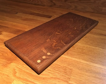Oak Chopping Board