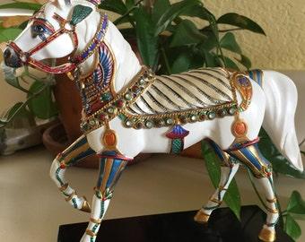 The Trail of Painted Ponies Viva Las Vegas