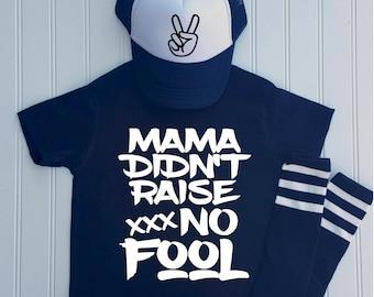 Ain T No Momma Like The One I Got T Shirt Tee Tshirt Baby