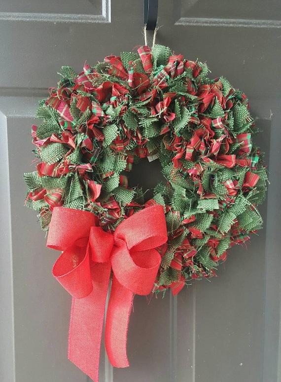 18 Christmas Wreath