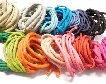 Silk Cord  HABOTAI