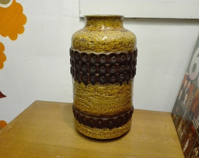 West Germany vase, 1474/30