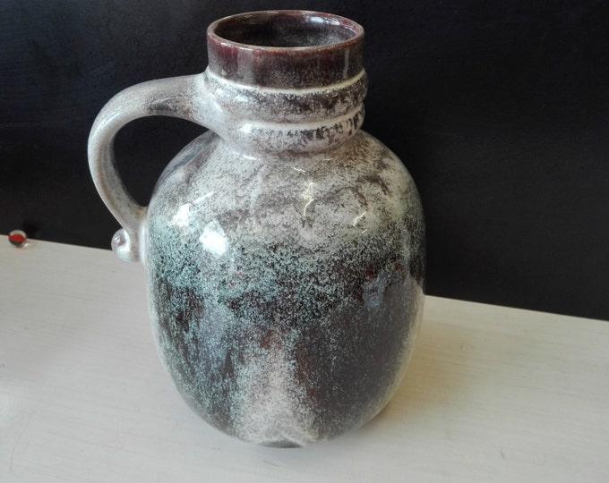 Jasba, nr 1234 25 west Germany vase