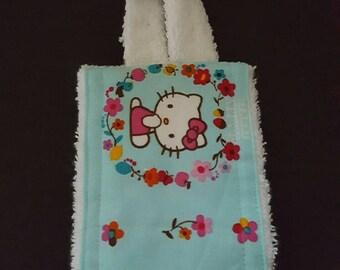 Hello Kitty (in flowers) Soap Saver