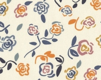 Asuka  Dear Stella Cotton Quilt Fabric Timeless Treasure  By the Yard