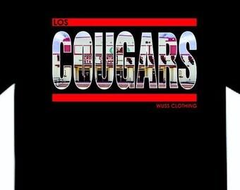 Los cougars de McFarland