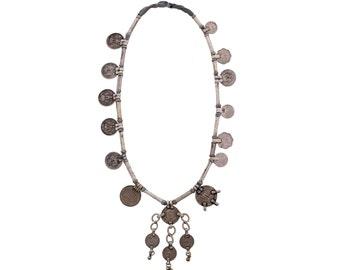Vintage Necklace Shanti