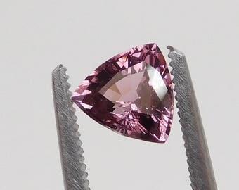 Natural Pinkish Purple Spinel - 1.07 ct