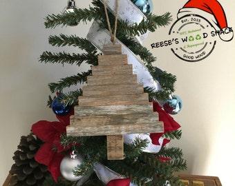 new RWS Christmas Ornaments!! hohoho..!