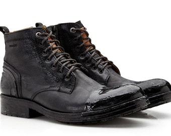 Cuauhutli Ankle Boot