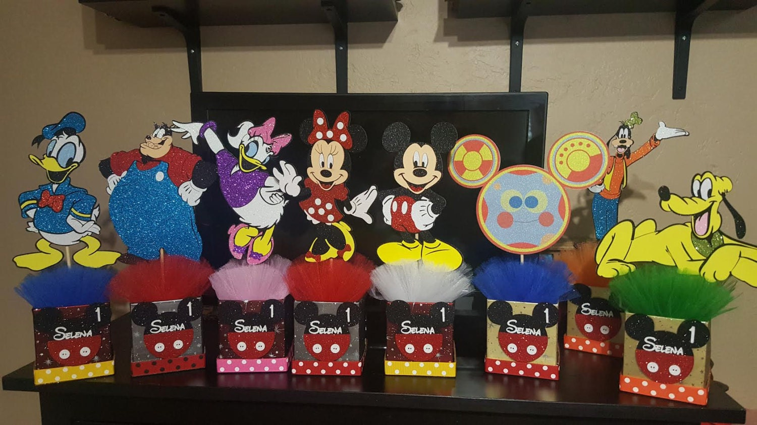 Mickey mouse home decorations 28 images mickey mouse for Mickey mouse home decorations