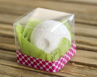 Hand Crafted Large Bath Bombs Made in the USA