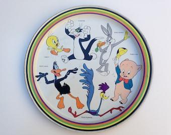 Looney Tunes Tray