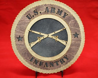 US ARMY Infantry Tribute