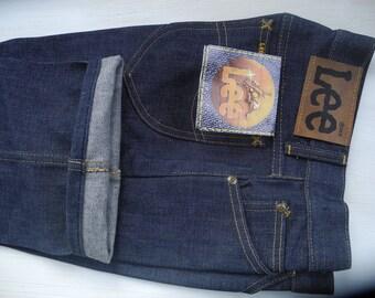 Vintage Lee Jeans Never Worn Dead Stock!