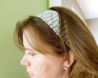 Melanie Vine Headband