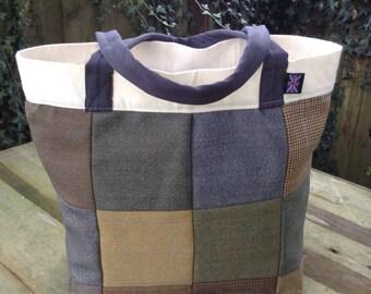 Shopper/everyday Bag