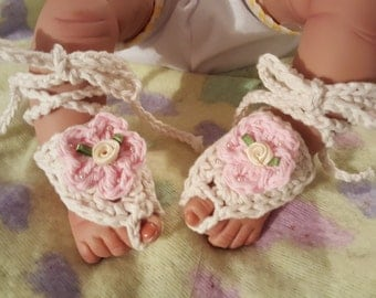 Barefoot Baby Sandals, Boho Sandals, Baby Sandals, Baby Shoes, Barefoot Sandals, Sandals, Boho Sandals
